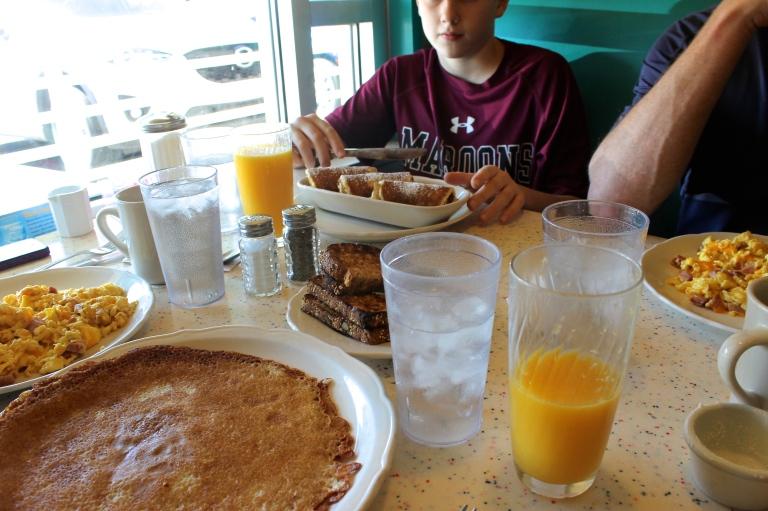 holy pancakes